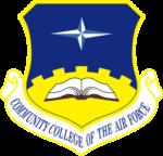The CCAF Emblem